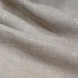 100% Linen Fabric (215gr/m2...