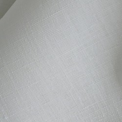Semi-bleached softened 100%...