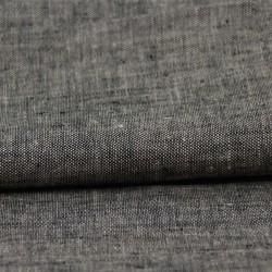 Softened 100% Linen Fabric...