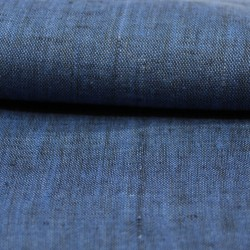 Softened 100% Linen Fabric...