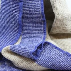 25% Linen+75%Cotton Towel...